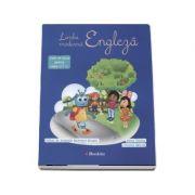 Limba moderna Engleza, caiet de lucru pentru clasa a II-a - Elena Sticlea