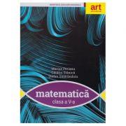 Matematica Manual pentru clasa a V-a - Marius Perianu, Catalin Stanica, Stefan Smarandoiu