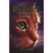Pisicile Razboinice, volumul 9 - Zori de zi. Noua profetie