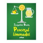 Procesul limonadei - Jacqueline Davies