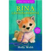 Rina, catelusa pierduta - Holly Webb