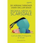 Regimul medical Scarsdale - Cum sa slabiti 9 kilograme in 14 zile