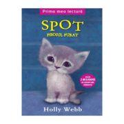 Spot, pisoiul furat - Holly Webb
