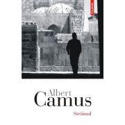 Strainul (Albert Camus)