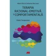 Terapia rational-emotiva si comportamentala - Ghidul terapeutului