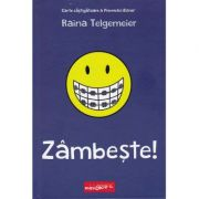 Zambeste! - Raina Telgemeir
