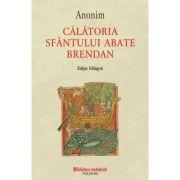 Calatoria Sfantului abate Brendan