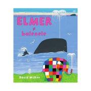 Elmer si balenele (David McKee)