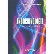 Endocrinologie - revizuita si completata (2017) - Prof. dr. Constantin Dumitrache
