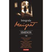 Integrala Maigret - Volumul VIII