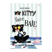 Kitty face baie - Nick Bruel