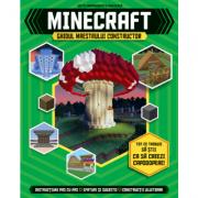 Minecraft. Ghidul maestrului constructor
