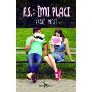 P. S. Imi placi (Kasie West)