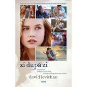 Zi dupa zi - David Levithan