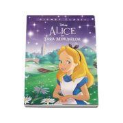 Alice in tara minunilor - Editie ilustrata