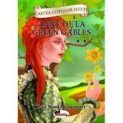Anne de la Green Gables, vol. 2 - Lucy Maud Montgomery