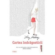 Cartea indragostirii - Lucy Keating