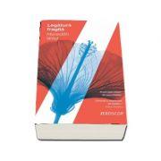 Legatura fragila (Meredith Wild) Al patrulea volum din seria Hacker