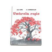 Umbrela rosie - Bai Bing