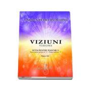 Viziuni. Suita pentru pian nr. 2. Opus 152 - Carmen Petra-Basacopol