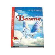 Basme - Petre Ispirescu (Cartile elevului smart, lectura pentru clasele I-VIII)