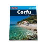 Ghid turistic Berlitz - Corfu