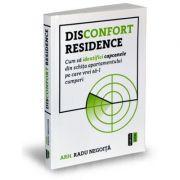 Disconfort Residence - Cum sa identifici capcanele din schita apartamentului pe care vrei sa-l cumperi