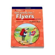 Get Ready for... Flyers. Students Book with downloadable audio - 2nd Edition - Updated for 2018