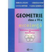Geometrie clasa a VI-a - excelenta (Mircea Fianu)