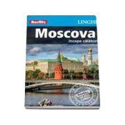 Ghid turistic Berlitz - Orasul Moscova