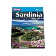 Ghid turistic Berlitz - Sardinia (Incepe calatoria)
