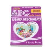 Iubirea neschimbata - Separarea parintilor - Colectia ABC-ul povestilor terapeutice