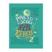 Povesti de seara pentru fete rebele, vol. 2