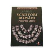 Sa cunoastem lumea impreuna! Scritori romani pentru copii (Set 32 fise cartonate)