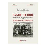 Sandu Tudor si asociatiile studentesti crestine din Romania interbelica (Carmen Ciornea)