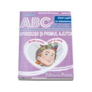 Spiridusii si primul ajutor - Cand copiii se imbolnavesc - Colectia ABC-ul povestilor terapeutice