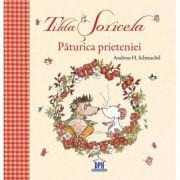 Tilda Soricela - Paturica prieteniei