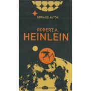Pachet Robert A. Heinlein (4 Volume)