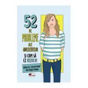 52 de probleme ale adolescentelor (FETE)