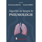 Algoritm de terapie in Pneumologie