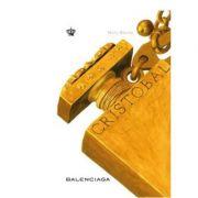 Balenciaga - Mary Blume