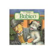 Bubico - Schita cu talc