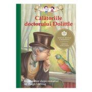 Calatoriile doctorului Doolittle - Repovestire dupa romanul lui Hugh Lofting