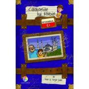 Calatoriile lui Robin - Istanbul