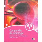 Compendiu de nefrologie - Robert S. Brown
