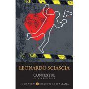 Contextul - O parodie (Leonardo Sciascia)