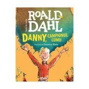 Danny, campionul lumii (Roald Dahl)