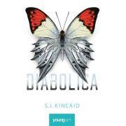 Diabolica (S. J. Kincaid)