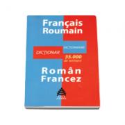 Dictionar francez-roman si roman-francez, 35. 000 de termeni - Luminita Alexe