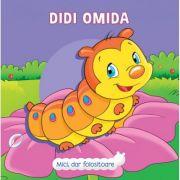 Didi Omida - Mici, dar folositoare